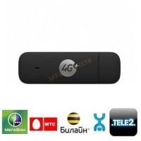 Модем Huawei E3372h 3G/4G LTE