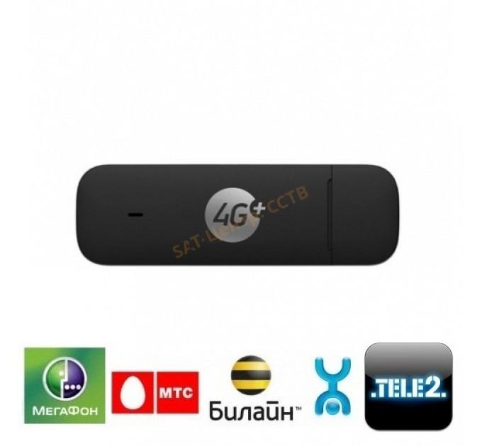 3G/4G LTE модем Huawei E3372h
