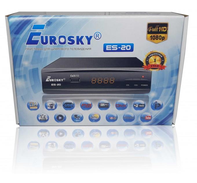 EUROSKY ES-20