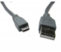 Шнур USB A USB micro