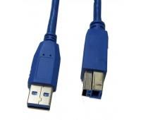 Шнур USB-A USB-B