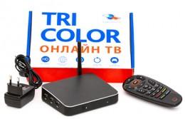 Акция «TV-Box в подарок»