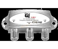 DiSeqC – переключатель GI-A201