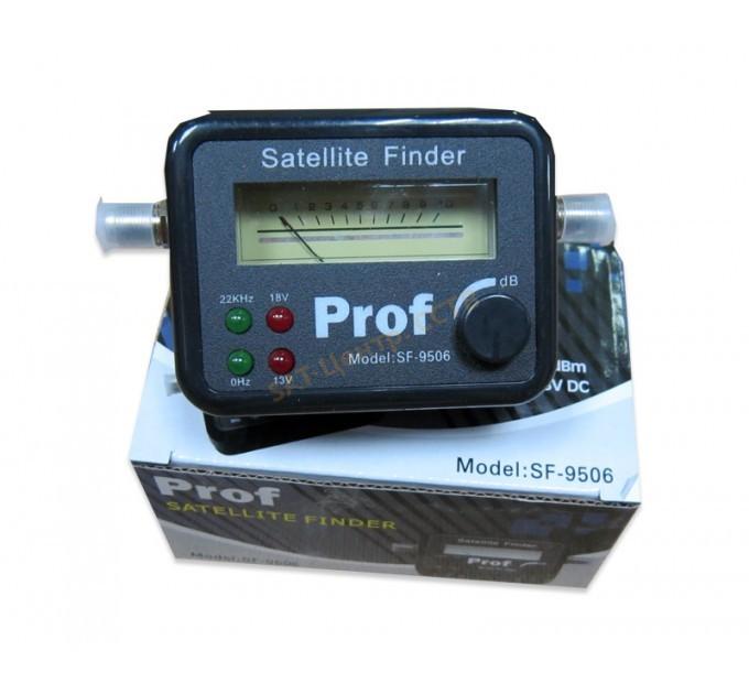 Sat-Finder Prof SF-9506