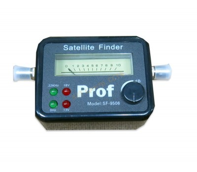 Sat-Finder Prof SF-9506