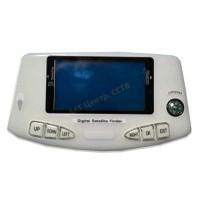 Sat-Finder Prof SF-600  ЖК-экран, Аккумулятор