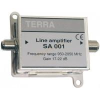 Усилитель SA-001 TERRA