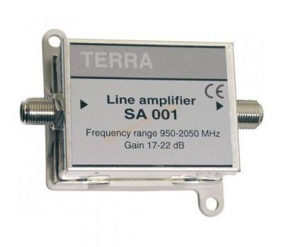 SA-001 TERRA