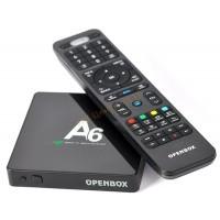 Openbox A6 IPTV
