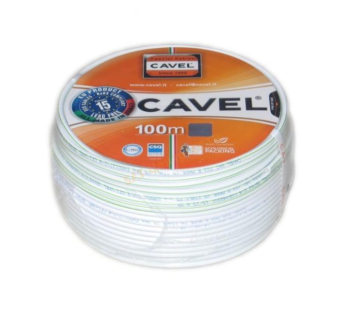 Кабель коаксиальный Cavel SAT-703B