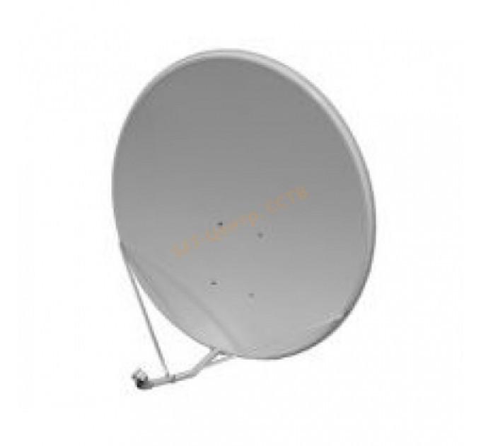 Антенна спутниковая, Супрал 0,9м