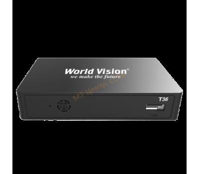 World Vision T36