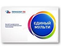 """Карта оплаты """"Триколор ТВ""""  - пакет """"ЕДИНЫЙ МУЛЬТИ"""""""