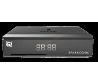 Gi Spark 3 combo