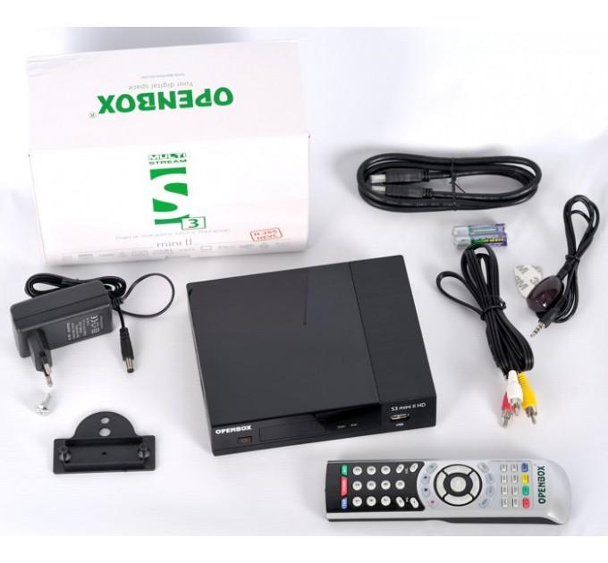 Openbox S3 Mini 2 HD