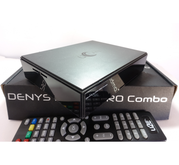 UCLAN DENYS PRO Combo S2/T2